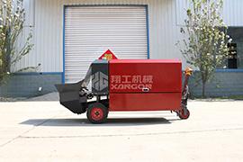 180型(37KW)浇筑泵