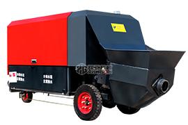 008-100型(22KW)浇筑泵