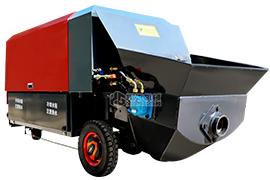 008-100型(22KW带搅拌)地泵
