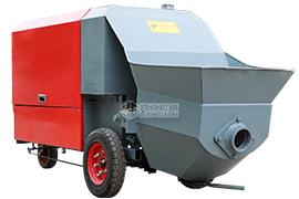 008-80型(15KW)二次构造柱泵